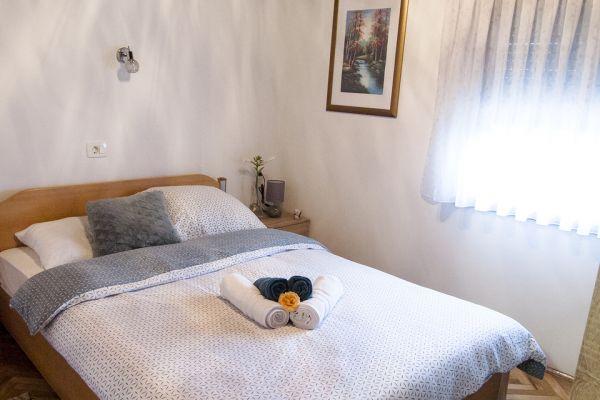 Prva spavaća soba