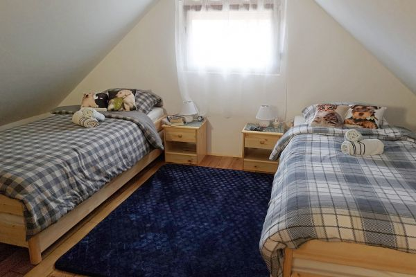 Druga spavaća soba